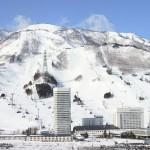 苗場プリンス冬景色
