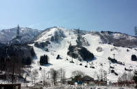Mostly Naeba Ski Resort