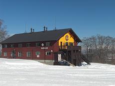 かぐらスキー場和田小屋